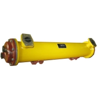 China CSA Pressure Vessel Tube Welded Plate Heat Exchanger SMO254 wholesale