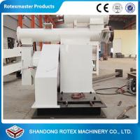 Quality Chicken feed pellet machine large capacity poultry farm widely using for sale