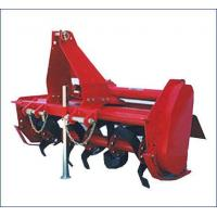 Heavy Series Rotary Cultivator