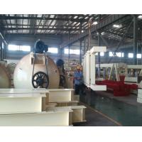 China Large Cement Block Making Machine , AAC Block Making Plant Long Working Life wholesale