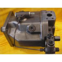 118 kW Hydraulic Piston Pumps A10VSO140 with SAE 4 Hole UNC Inch Thread