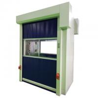 China Automatic Door Air Shower Clean Room With Personal Tailor Control Program wholesale
