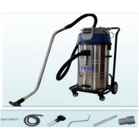 China Impact resistance Industrial Wet Dry Vacuum Cleaners 60L for heavy duty workshop wholesale