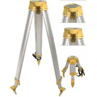 China tripod for total station, theodolite surveying theodolite & prism on sale