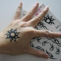 Custom temporary tattoos for adults images buy custom for Adult temporary tattoo