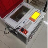 China Insulating Oil Tester HYYJ-501 on sale