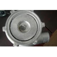 China Turbo Compressor Housing Metal Mold Casting Aluminium Alloy Die Casting Molds of Turbocharger wholesale