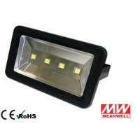 China 200 W COB LED Flood light high power , 24000 Lumen waterproof led floodlight CE RoHs wholesale