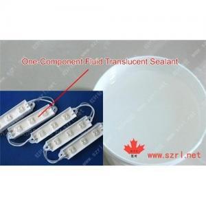 China Condensation cure encapsulant and potting compound wholesale