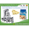 Buy cheap frozen dumplings packing machine,frozen dumplings weighting & filling machinery from wholesalers