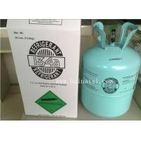 China Refrigerant Gas High Quality R134a, High Purity R134a wholesale