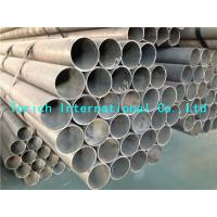 China Pickling Surface Welded Alloy Steel Pipe ASTM A250 Electric Resistance wholesale
