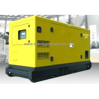 China 60hz ISO CE certificated diesel generator 230kw powered by Cummins wholesale