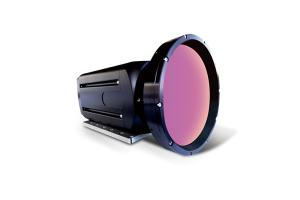 China 70-700mm Continuous Zoom LEO Detector Thermal Imaging Camera System wholesale