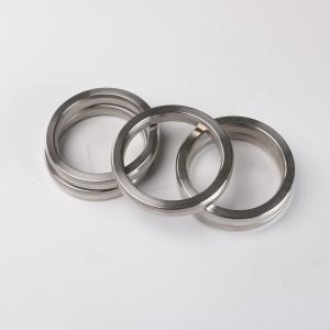 China Soft Iron 900LB ANSI B16.5 Ring Joint Gasket wholesale