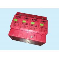 China Surge Protection Device Protector Imax 60kA 8/20μS Up 2.0kV For Whole House wholesale