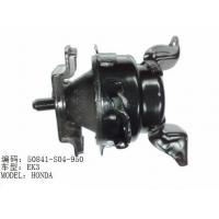 China Honda Auto Body Parts of Rubber and Steel Left Engine mount Replacement for Honda Civic 1996- / EK3 OEM:50841-S04-950 wholesale