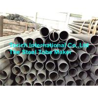 Quality Seamless Cold Drawn Steel Tube For Bearing Ring ISO ASTM A866 for sale