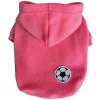 China Cute Dog Costume / dog sports hoodies cotton and soft fur for Yorkshire , Terriers wholesale
