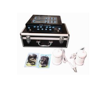China Dual Detox Foot Spa Machine AH-08 on sale