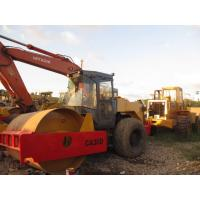 China CA251D used Dynapac roller for sale Reunion Gabon Ghana Tanzania on sale