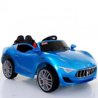 popular wholesale supermarket shopping toy carkids electric car battery operated