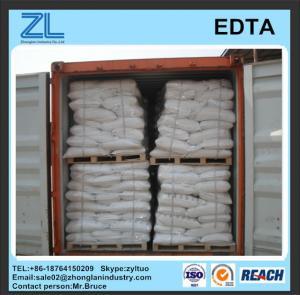 China 99.0% EDTA Acid powder wholesale
