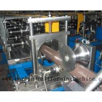 China Copper Portable Downspout Roll Forming Machine wholesale