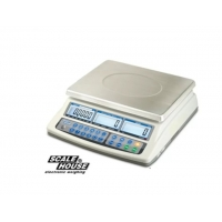 Quality 230V Rechargeable 70h Battery Digital Counting Scale for sale