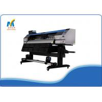 China Outdoor Eco Solvent Printing Machine wholesale