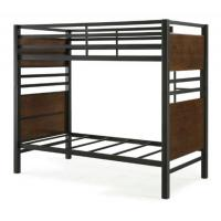 China 2020*1070*1804 Toddler Bunk Beds , Bunk Beds For Kids High Safety Protection,Bed , Iron Bed on sale