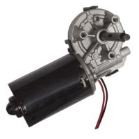 China 45W Garage Door Motors 24V DC With Aluminum Die-cast Gearbox For Hydraulic Devices wholesale
