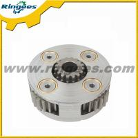 Liugong CLG200 excavator swing motor gears assy, swing reduction gear carrier assembly