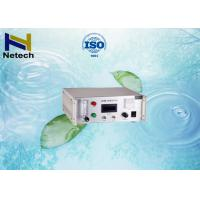 China 3-7g Destop Water Purifying Machine Ozone Genenrator For Medical Water Treatment wholesale