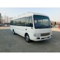 Buy cheap Thailand Model Out - Swing Door 7.5m Length 30 Seater Coach With ISUZU Engine from wholesalers
