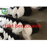 China Local anesthetic Benzocaine Hcl/Benzocaine for pain killer CAS 94-09-7 wholesale