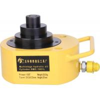 China 100T Multi stage Hydraulic cylinders RMC-1001L wholesale