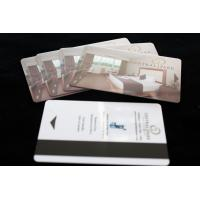 China Cheap full color printing plastic business card wholesale