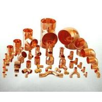 China compression fittings for copper tubes wholesale