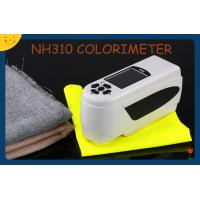 China NH310 clothes colorimeter matchine wholesale