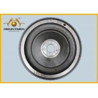 China 8976012690 ISUZU Truck Flywheel  , Car Engine Flywheel For FSR34 6HK1 wholesale