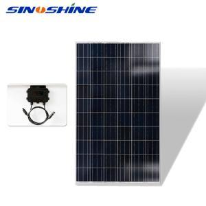 China 25years warranty 150w 250w 260w 320w solar cell poly panels panell module suntech wholesale