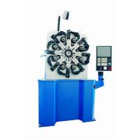 China 0.30 - 2.30mm Automatic CNC Spring Forming Machine For All Types Of Springs wholesale