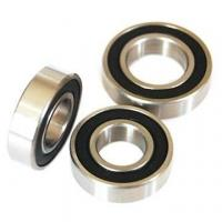 China ABEC-5 High Performance Teflon Sealed stainless steel thrust bearing for electric motor wholesale