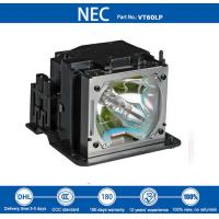 China VT60LP Projector Lamp for NEC Projector on sale