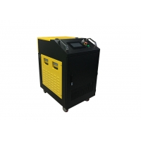 China Air Cooling 500W Portable Laser Descaling Machine wholesale