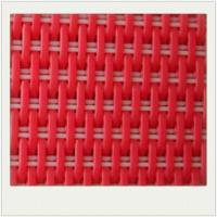 China 2- Shed Polyester Mesh Belt With High Temperature Resistant For Paper Board wholesale