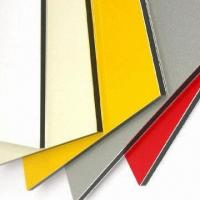 Buy cheap PVDF Alucobond Aluminum Composite Panel (ACP) from wholesalers