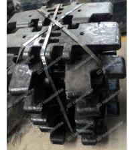 China LINK BELT LS108BS Crawler Crane Track Shoe wholesale