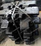 China SUMITOMO SC350 Crawler Crane Track Shoe wholesale